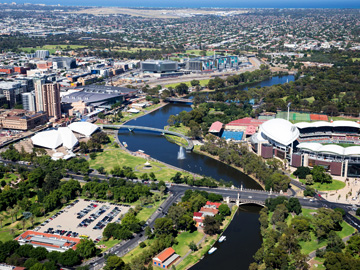 The Adelaide Planner's Guide