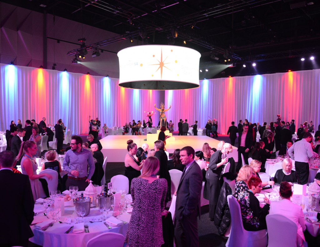 Search for Event Suppliers
