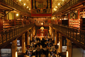 Mortlock Chamber - State Library of SA