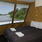 Accommodation on a Houseboat, Murraylands, South Australia