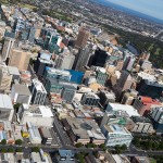 Adelaide aerial view, Adelaide3