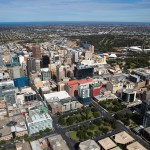 Adelaide aerial view, Adelaide4