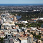 Adelaide aerial view, Adelaide5