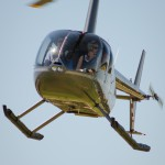 Barossa Helicopters, The Barossa, South Australia2