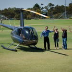Barossa Helicopters, The Barossa, South Australia4