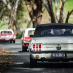 Classic Cars tour, Adelaide Hills2