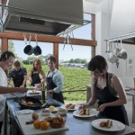 Cooking Class, The Retreat at Chapel Hill, McLaren Vale, South Australia