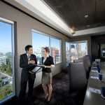 Executive Boardroom, Crowne Plaza Hotel Adelaide