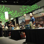 Exhibition at the Adelaide Convention Centre