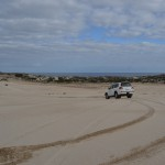 Four wheel driving tour, Eyre Peninsula, South Australia3