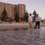 Glenelg Beach, South Australia5