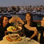 Glenelg dining, Glenelg, South Australia2