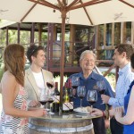 Meet the winemaker, d'Arenberg, McLaren Vale, South Australia2