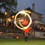 Performance at Mount Lofty House, Adelaide Hills