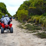 Quad Biking, Kangaroo Island, South Australia