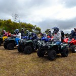 Quad Biking, Kangaroo Island, South Australia 2