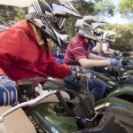 Quad Biking, Kangaroo Island, South Australia 4