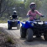 Quad Biking, Kangaroo Island, South Australia 5