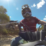 Quad Biking, Kangaroo Island, South Australia 6