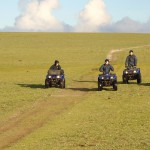 Quad Biking, Kangaroo Island, South Australia 7