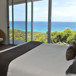 Southern Ocean Lodge suite, Kangaroo Island, South Australia