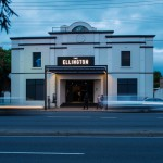The Ellington, Adelaide