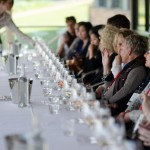 Wine tasting at Longview Vineyard, Adelaide Hill2
